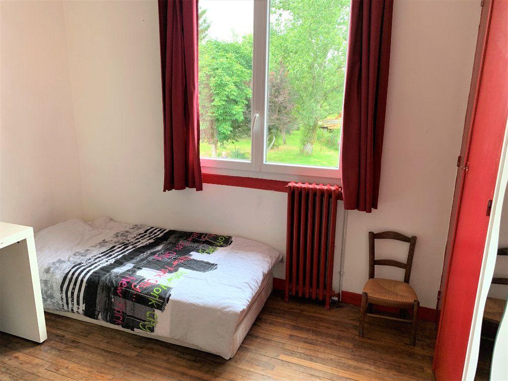 Maison à vendre 7 140m2 à Pont-Saint-Martin vignette-8