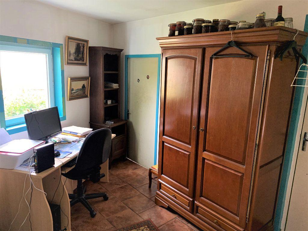 Maison à vendre 7 140m2 à Pont-Saint-Martin vignette-11