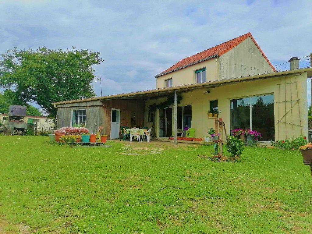 Maison à vendre 7 140m2 à Pont-Saint-Martin vignette-12