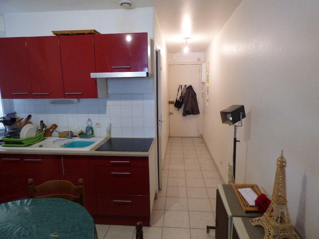 Appartement à vendre 3 61m2 à Nantes vignette-3