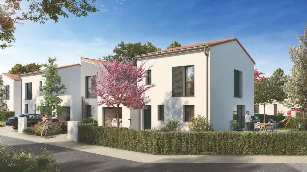 Maison à vendre 5 100m2 à Saint-Sébastien-sur-Loire vignette-3