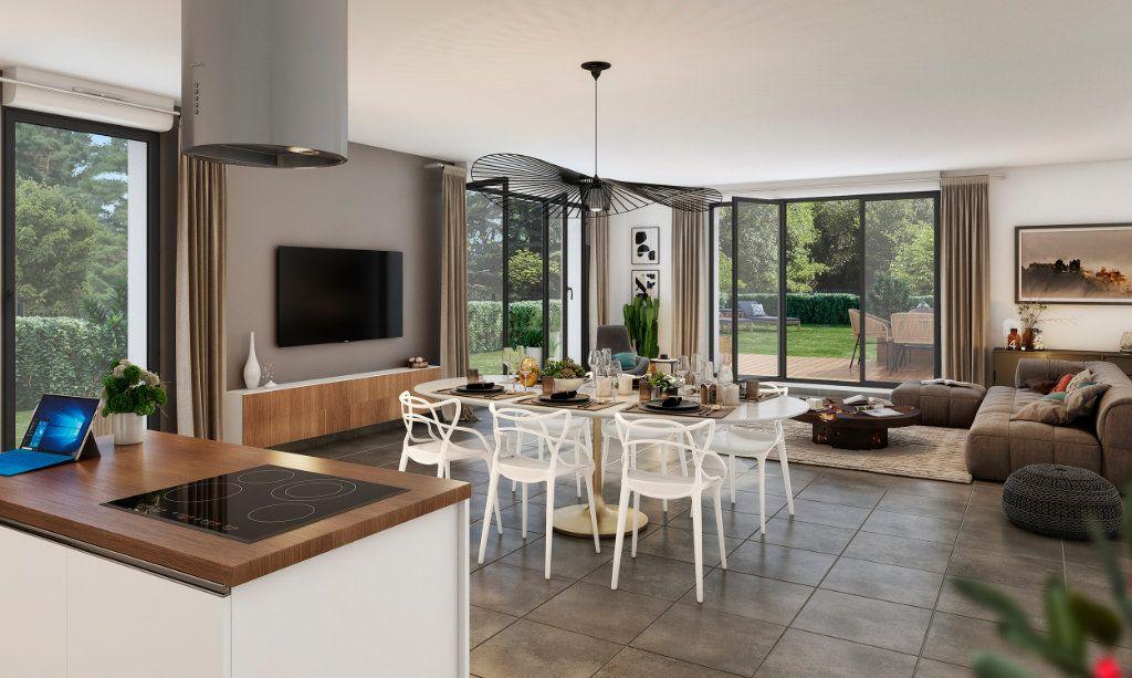 Maison à vendre 5 100m2 à Saint-Sébastien-sur-Loire vignette-4