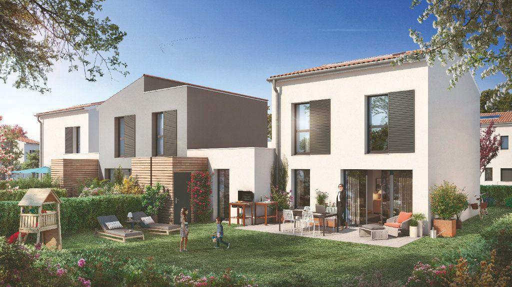 Maison à vendre 5 100m2 à Saint-Sébastien-sur-Loire vignette-6