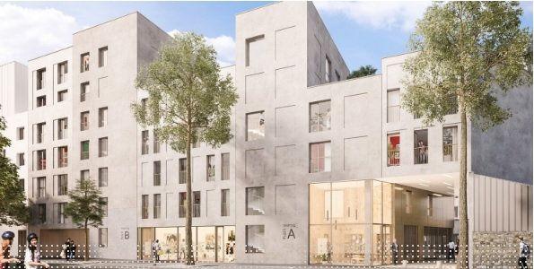Appartement à vendre 2 42m2 à Nantes vignette-1