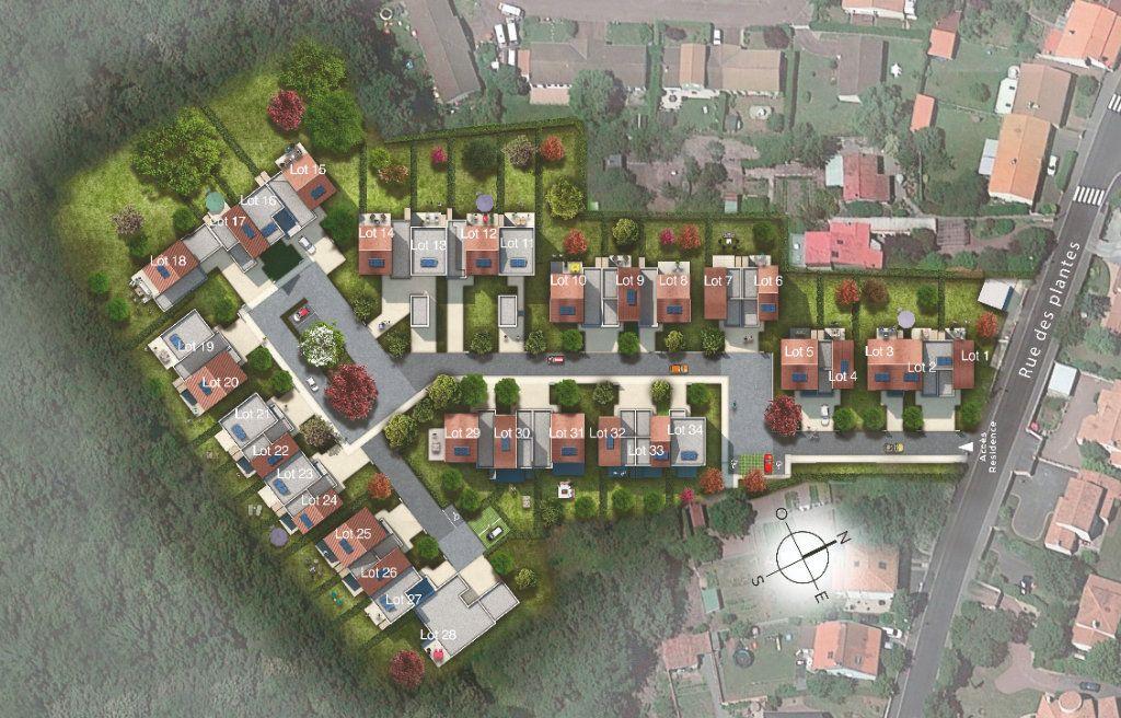 Maison à vendre 4 87.58m2 à Saint-Sébastien-sur-Loire vignette-2