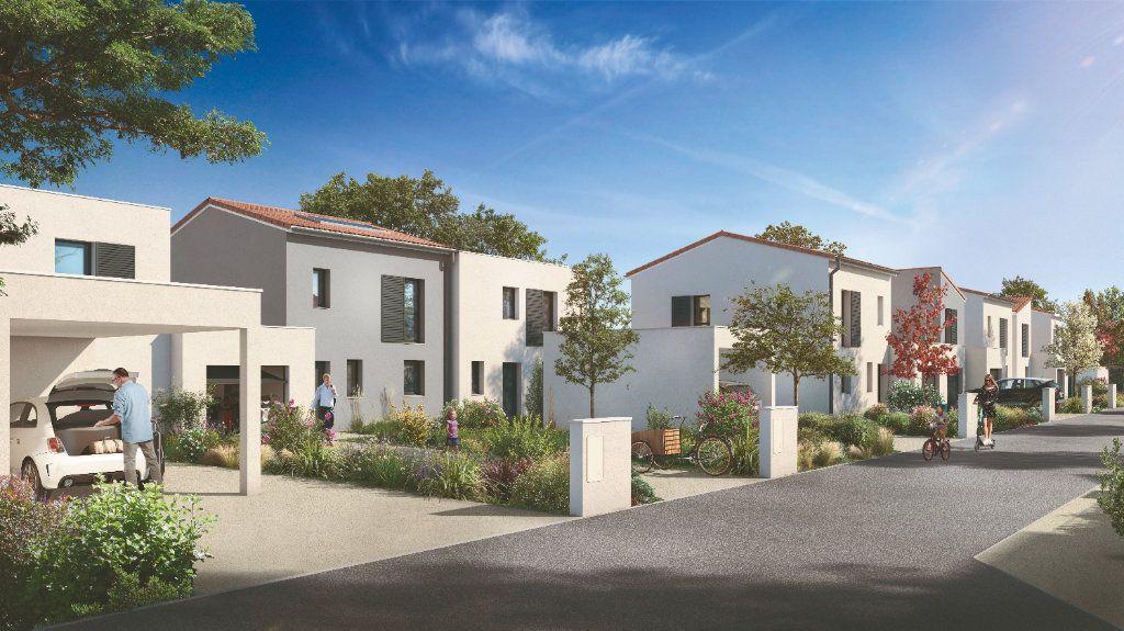 Maison à vendre 5 98.35m2 à Saint-Sébastien-sur-Loire vignette-2