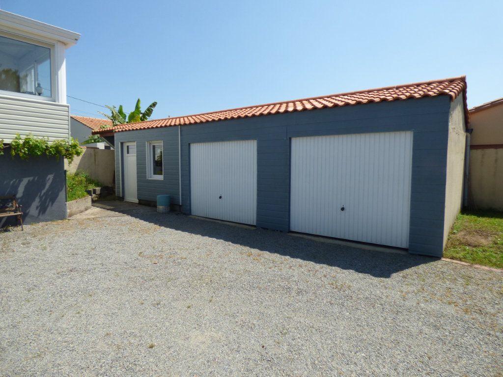 Maison à vendre 6 190m2 à Les Sorinières vignette-10