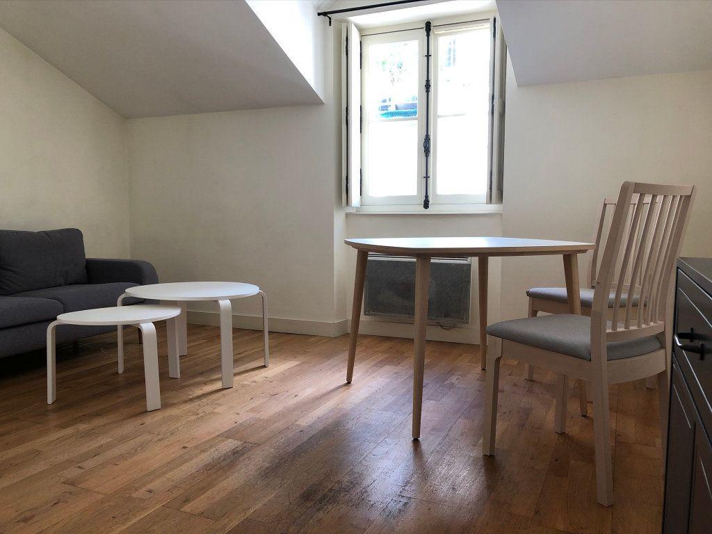 Appartement à louer 2 31.55m2 à Nantes vignette-1