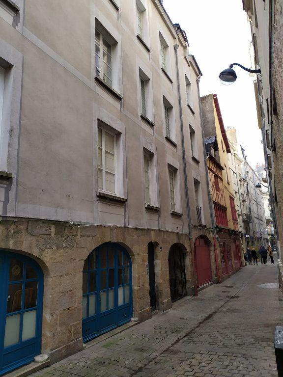 Appartement à louer 2 31.55m2 à Nantes vignette-5