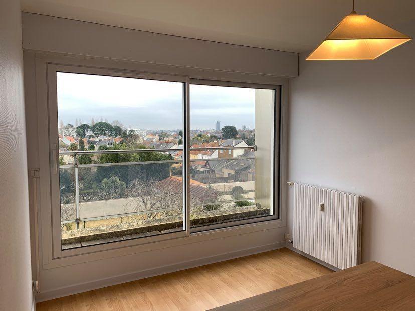 Appartement à louer 1 21.03m2 à Nantes vignette-1