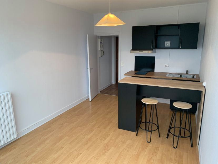 Appartement à louer 1 21.03m2 à Nantes vignette-2