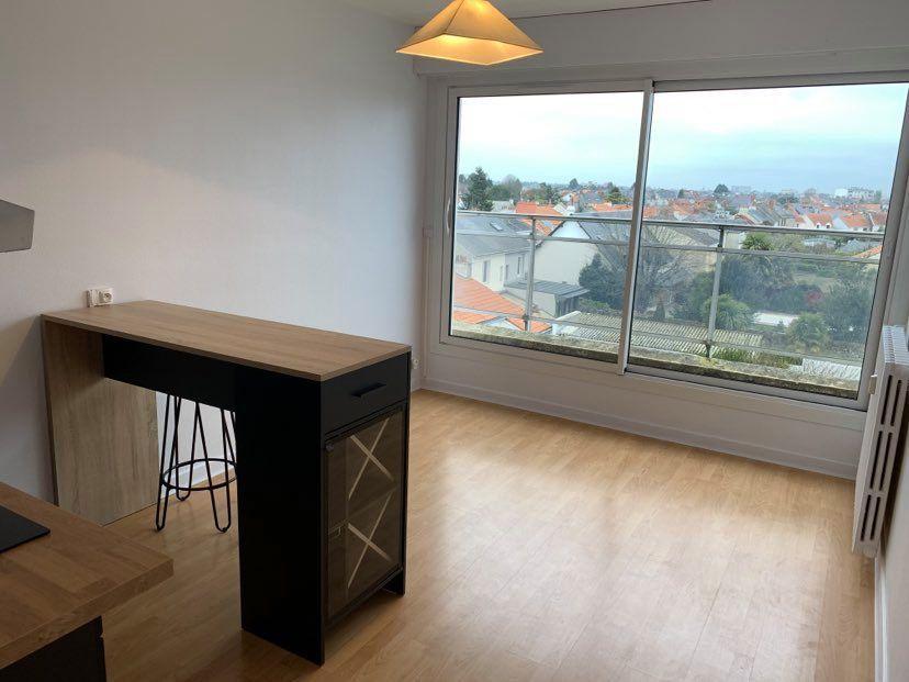 Appartement à louer 1 21.03m2 à Nantes vignette-3