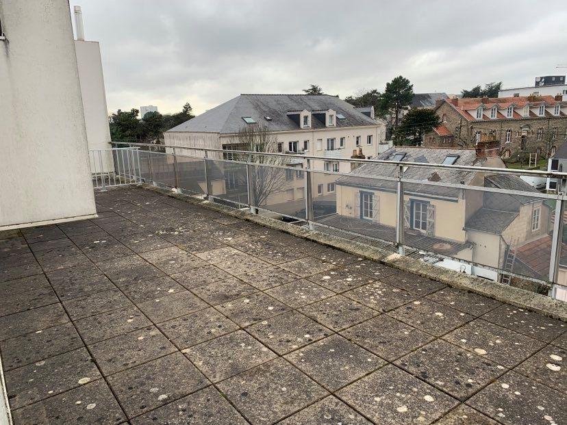 Appartement à louer 1 21.03m2 à Nantes vignette-4