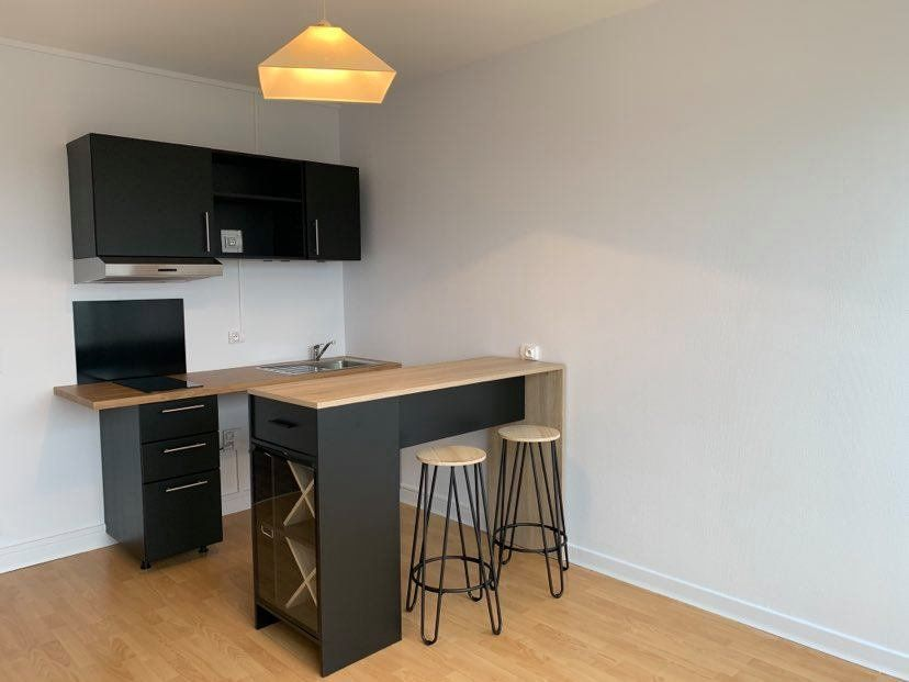 Appartement à louer 1 21.03m2 à Nantes vignette-5