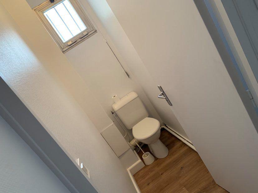 Appartement à louer 1 21.03m2 à Nantes vignette-9