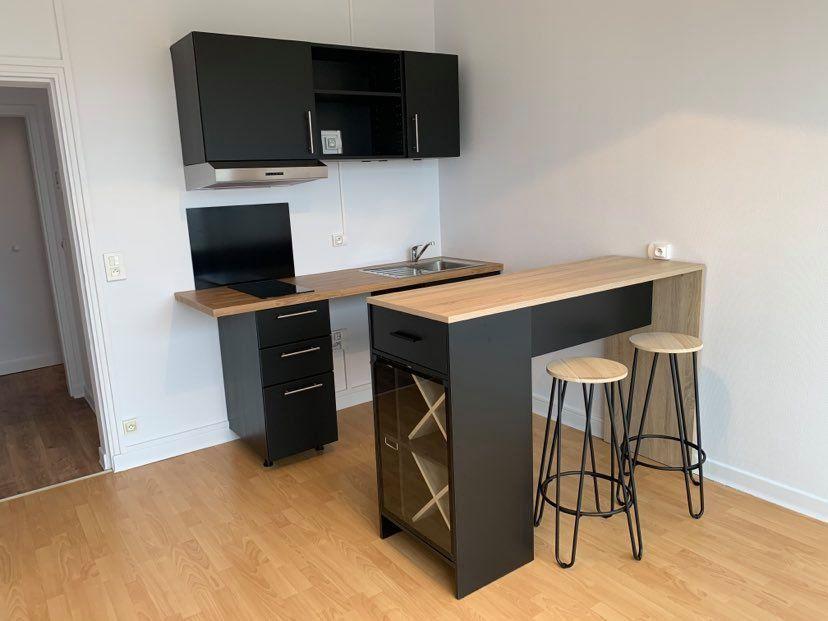 Appartement à louer 1 21.03m2 à Nantes vignette-10