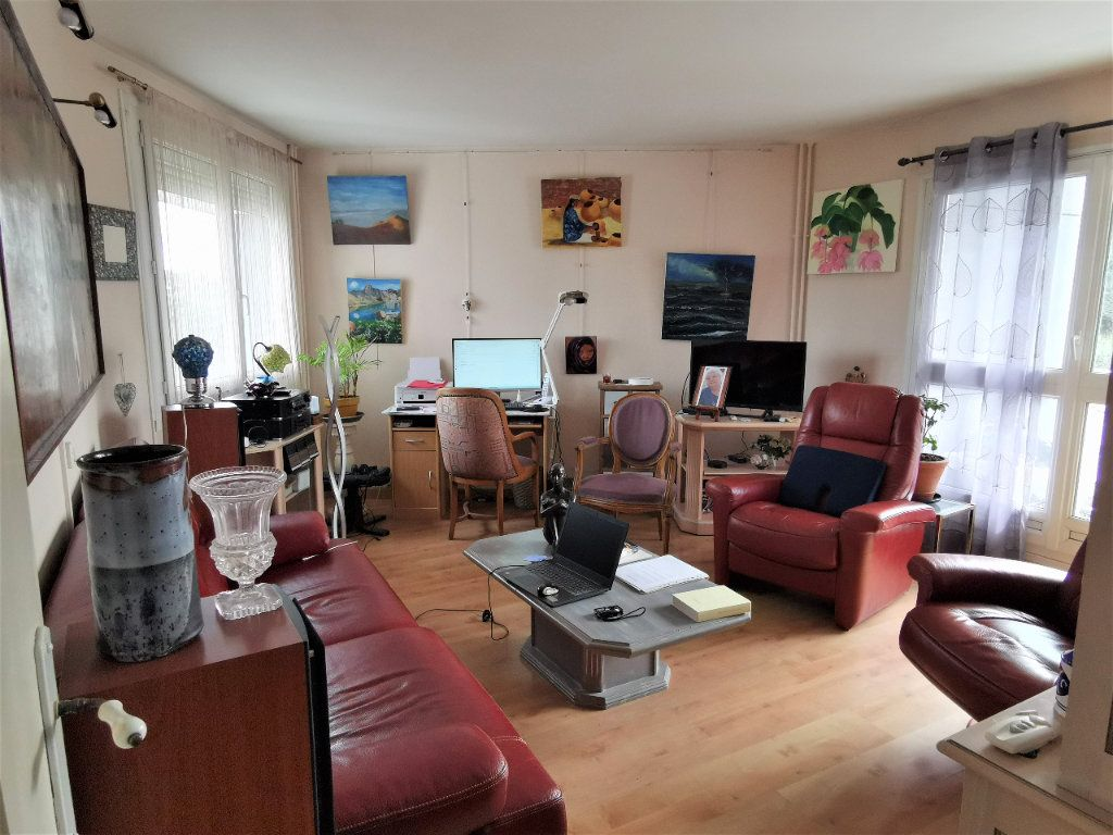 Appartement à vendre 5 99m2 à Nantes vignette-1