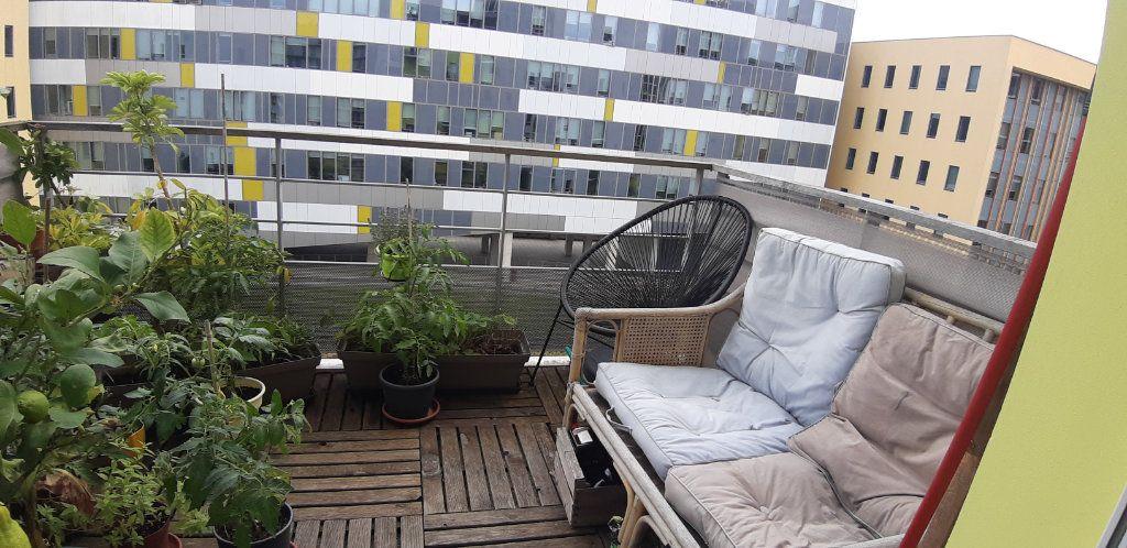 Appartement à vendre 3 59.95m2 à Nantes vignette-2