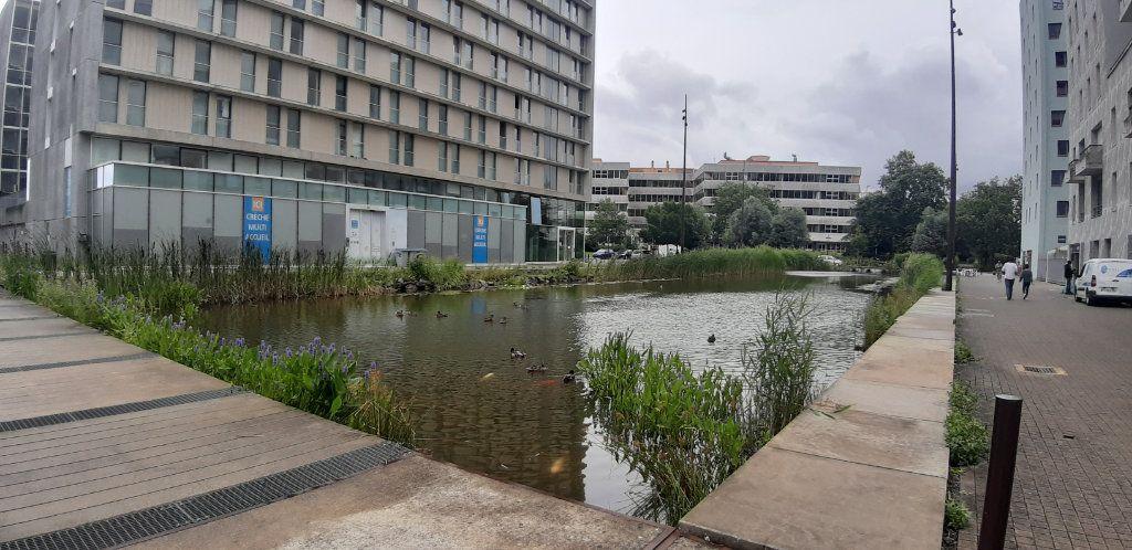 Appartement à vendre 3 59.95m2 à Nantes vignette-8
