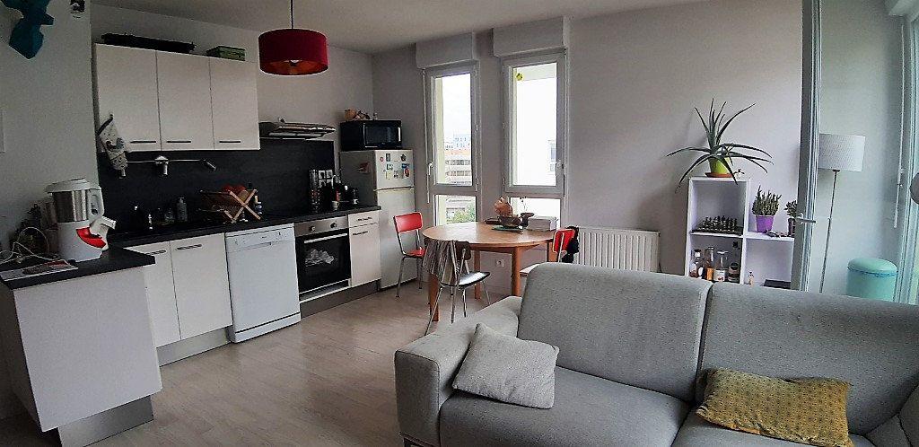 Appartement à vendre 3 59.95m2 à Nantes vignette-9