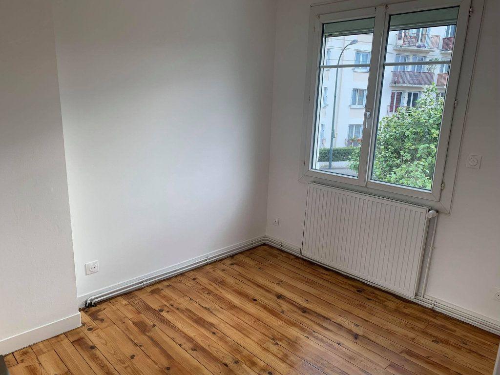 Maison à louer 5 89.26m2 à Nantes vignette-2