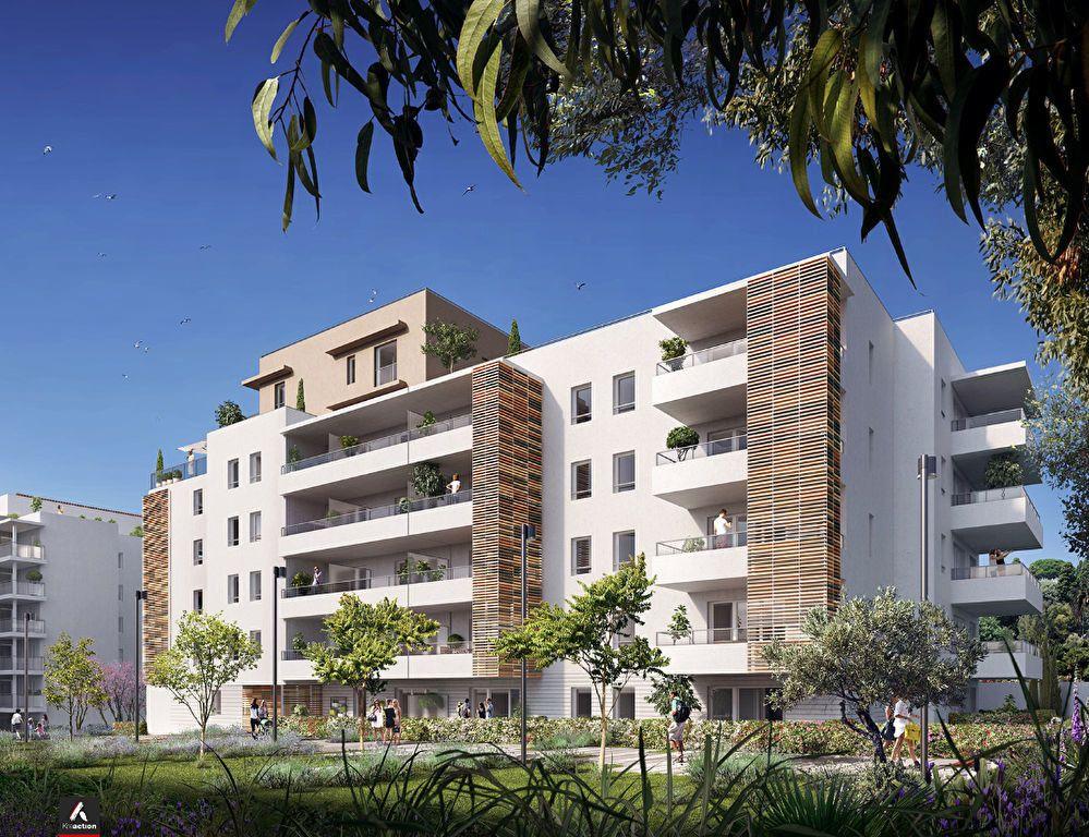 Appartement à vendre 4 75.51m2 à Nice vignette-1