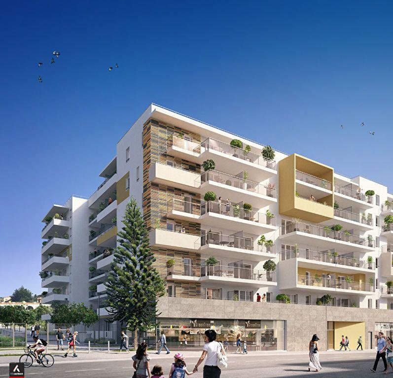 Appartement à vendre 4 75.51m2 à Nice vignette-2