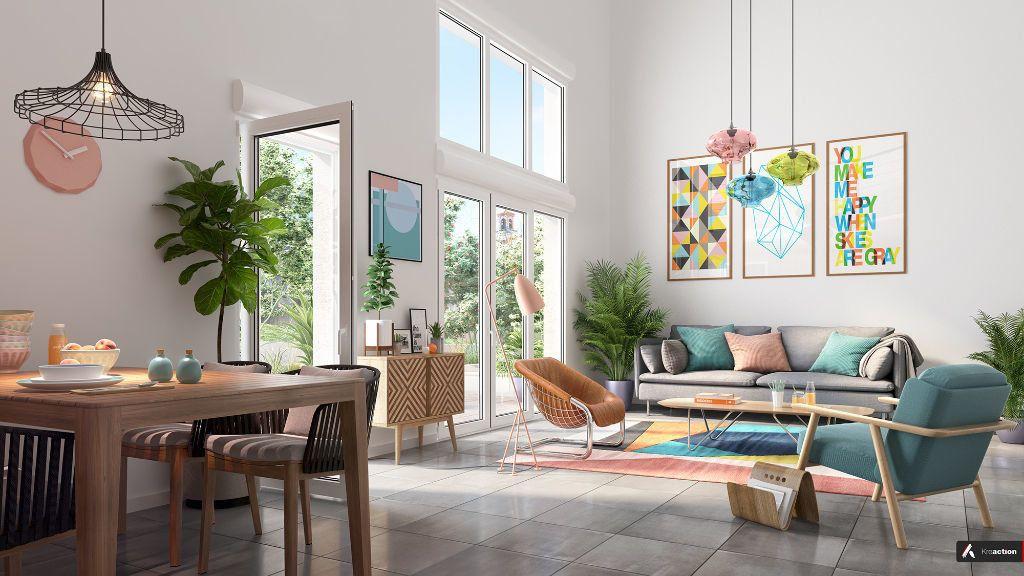 Appartement à vendre 4 75.51m2 à Nice vignette-3