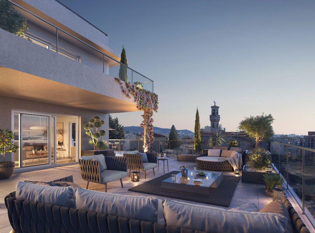 Appartement à vendre 4 75.51m2 à Nice vignette-4