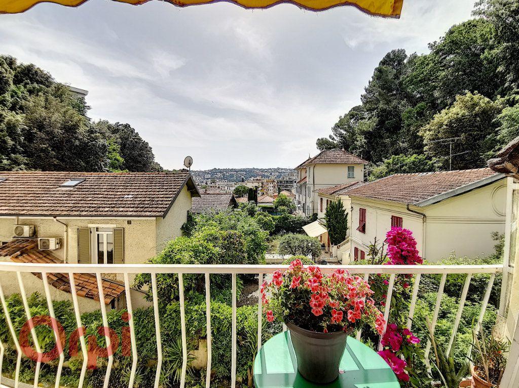 Appartement à vendre 3 57m2 à Nice vignette-1