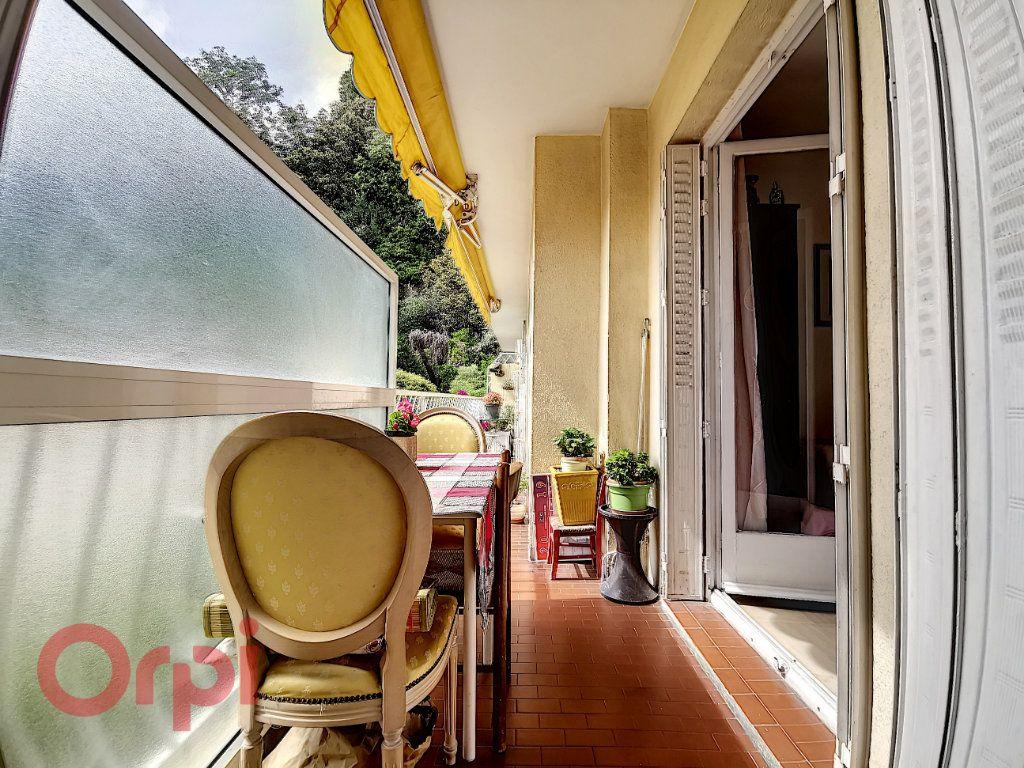 Appartement à vendre 3 57m2 à Nice vignette-2