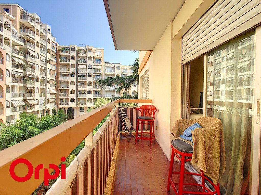 Appartement à vendre 1 28.41m2 à Nice vignette-1