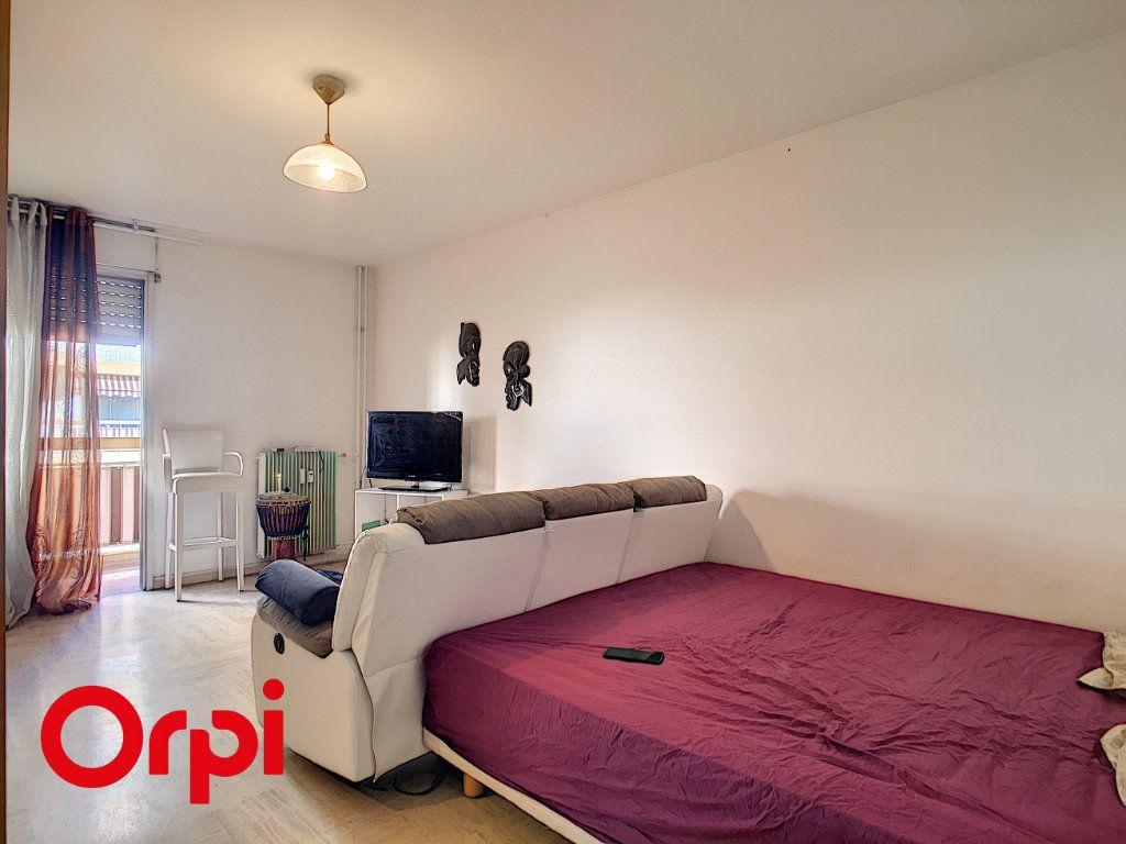 Appartement à vendre 1 28.41m2 à Nice vignette-2