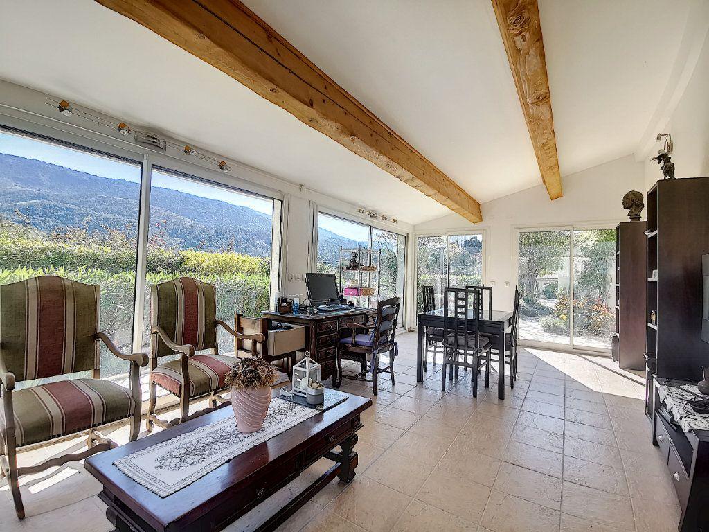 Maison à vendre 7 200m2 à Levens vignette-1