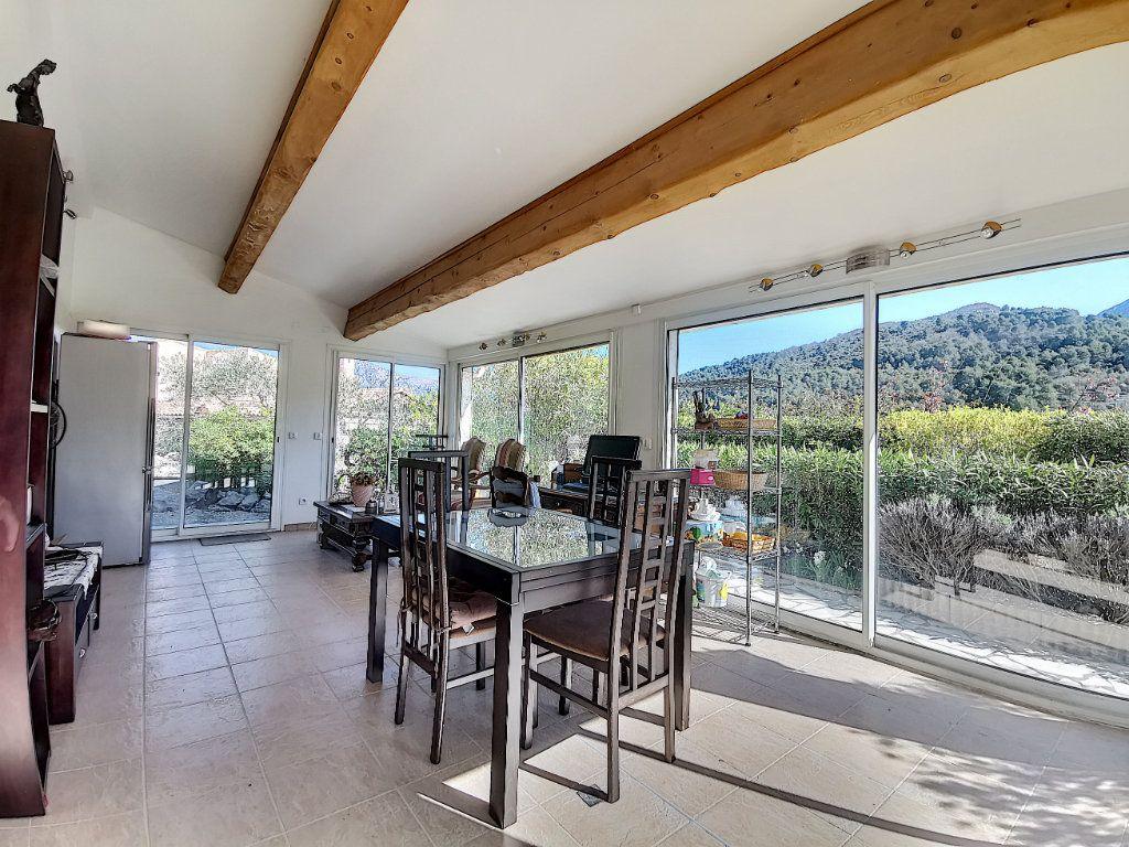 Maison à vendre 7 200m2 à Levens vignette-2