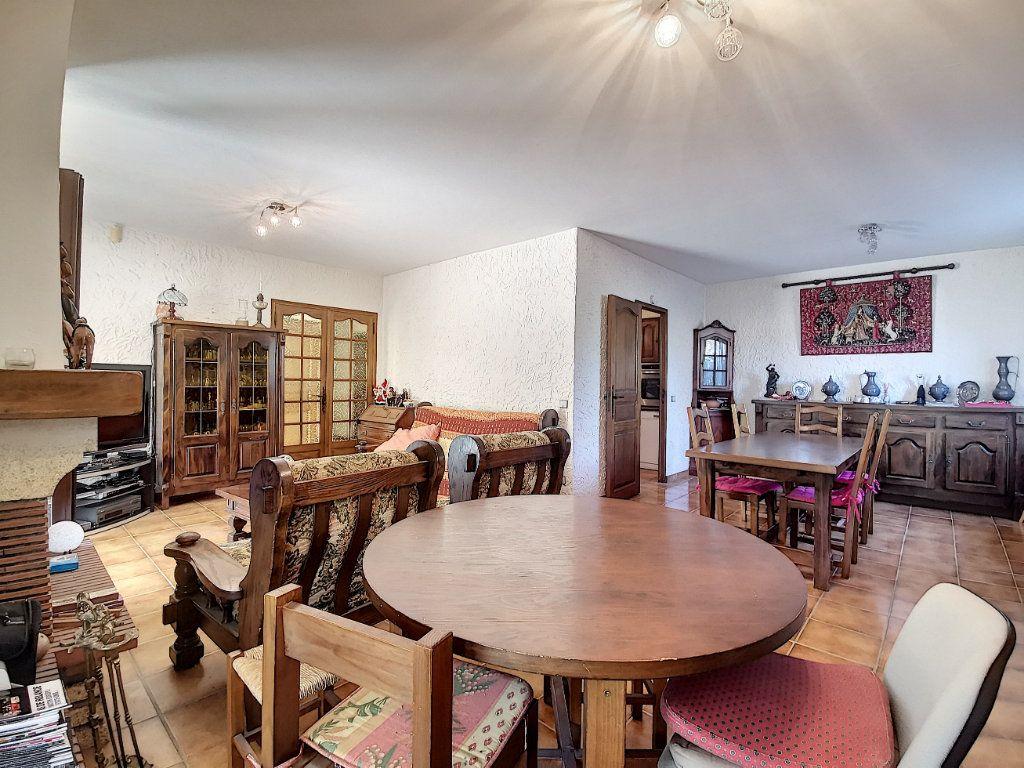 Maison à vendre 7 200m2 à Levens vignette-3