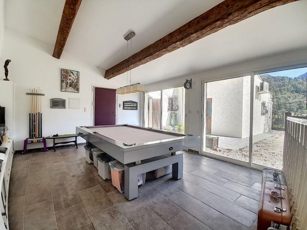 Maison à vendre 7 200m2 à Levens vignette-7