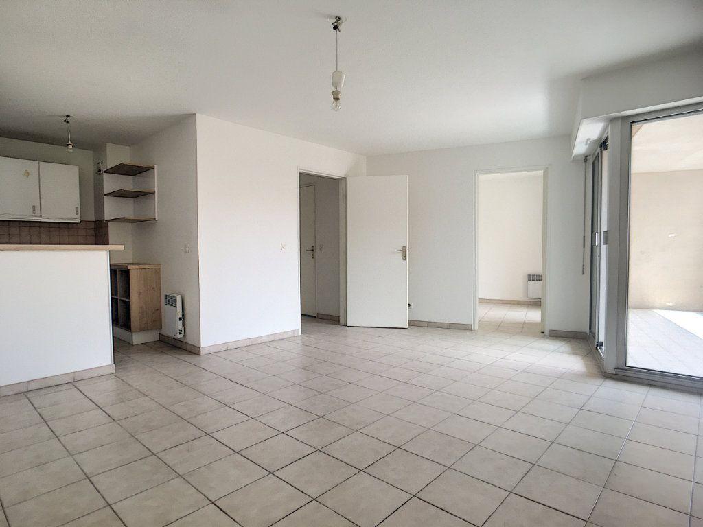Appartement à vendre 3 53m2 à Nice vignette-1