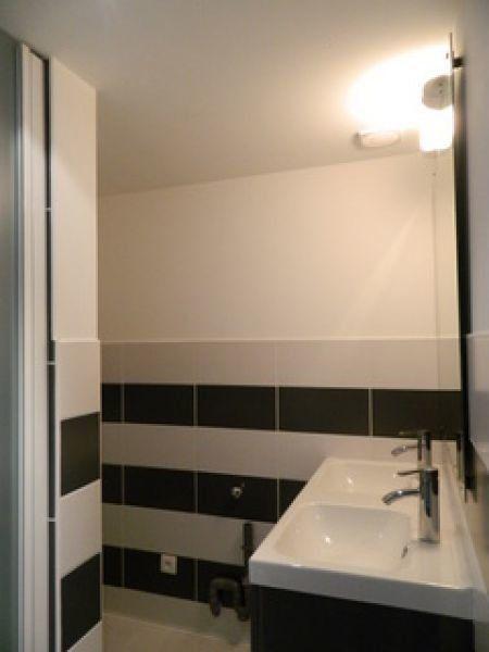 Appartement à louer 2 33m2 à Rochefort vignette-3