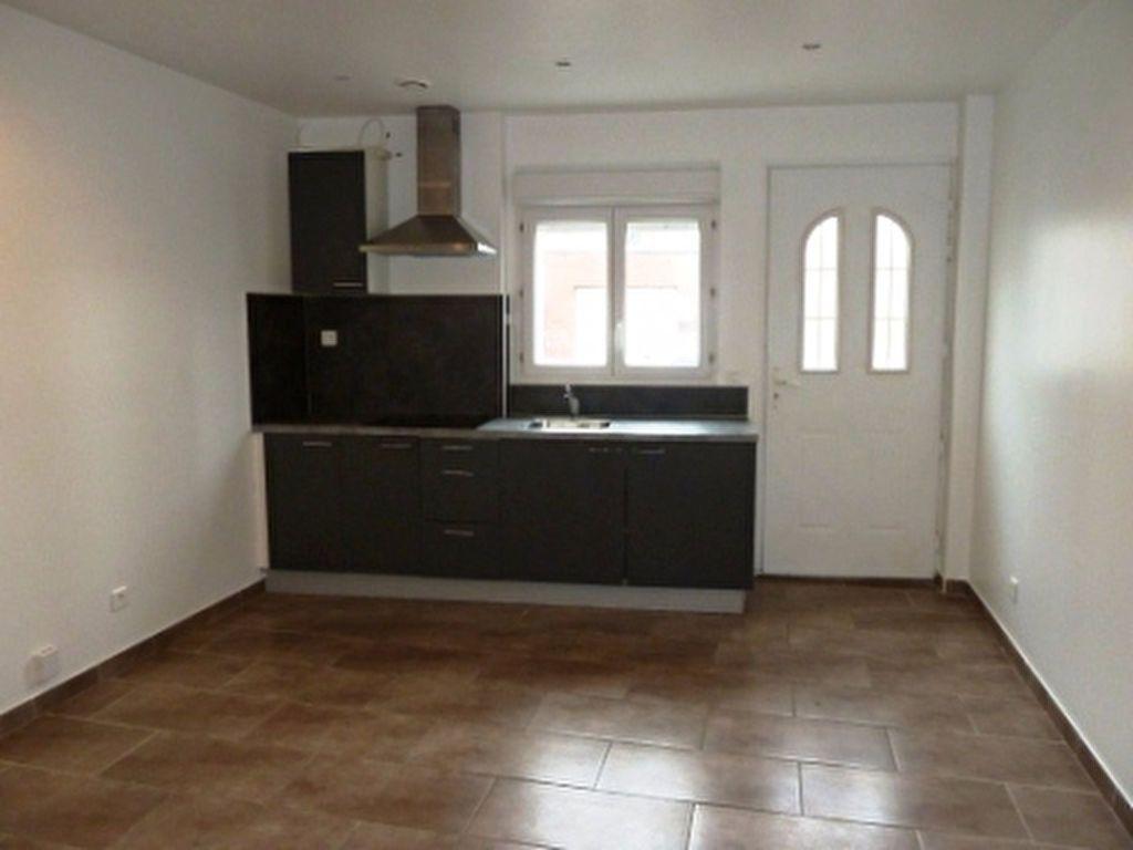 Appartement à louer 2 41.36m2 à Ivry-sur-Seine vignette-1