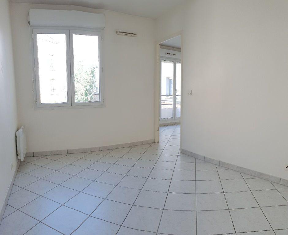 Appartement à louer 2 38m2 à Ivry-sur-Seine vignette-5