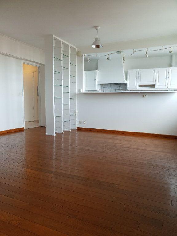 Appartement à louer 4 74m2 à Ivry-sur-Seine vignette-1