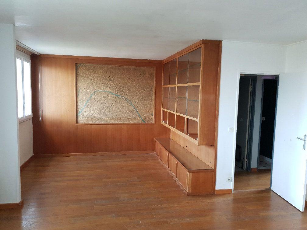 Appartement à louer 4 74m2 à Ivry-sur-Seine vignette-3