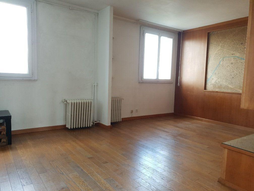 Appartement à louer 4 74m2 à Ivry-sur-Seine vignette-4