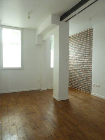 Appartement à louer 1 19.5m2 à Ivry-sur-Seine vignette-1