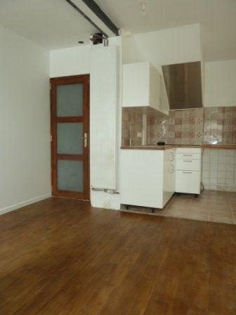 Appartement à louer 1 19.5m2 à Ivry-sur-Seine vignette-2