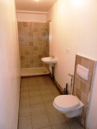 Appartement à louer 1 19.5m2 à Ivry-sur-Seine vignette-3