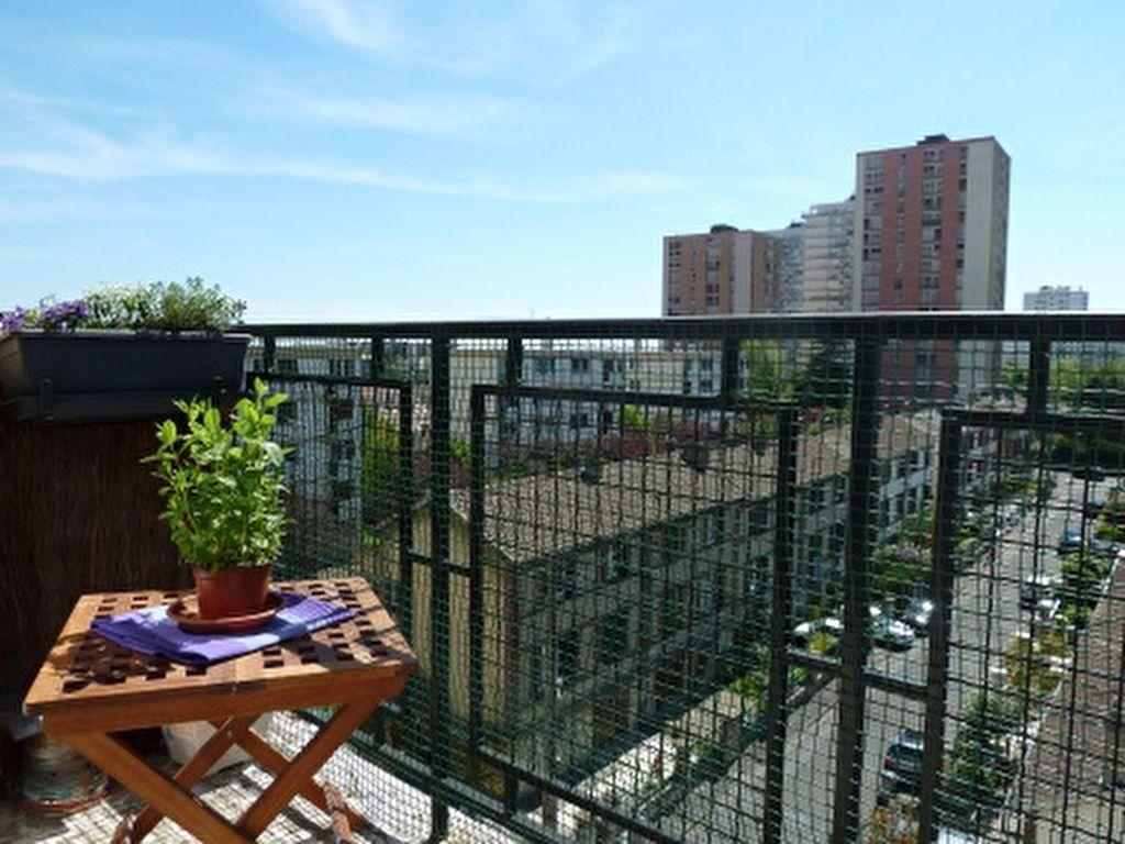 Appartement à louer 4 72.91m2 à Ivry-sur-Seine vignette-5
