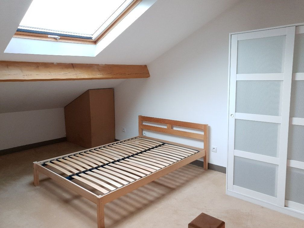 Appartement à louer 2 33.42m2 à Ivry-sur-Seine vignette-4