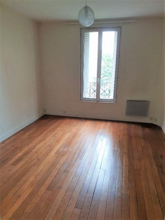 Appartement à louer 2 35.3m2 à Ivry-sur-Seine vignette-1